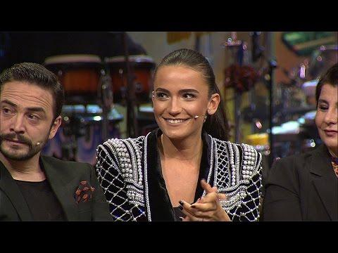 Beyaz Show - Açalya Samyeli ailesinin ilginç isimleri!