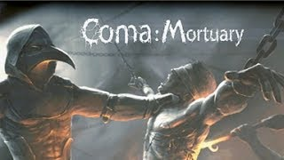 Coma Mortuary Gameplay PC/HD