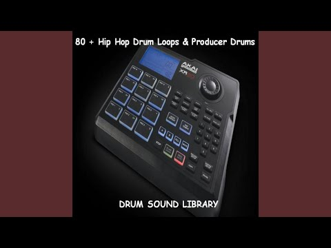 drum sound library daddy yankee drum kit demo