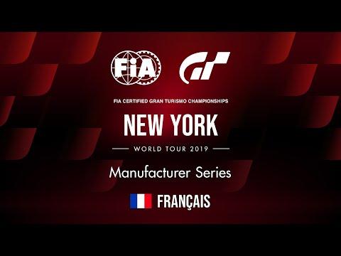 [Français] World Tour