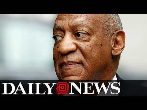 Bill Cosby trials ends in mistrial