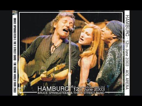 BRUCE SPRINGSTEEN | HAMBURG 2003 | FULL CONCERT