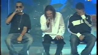 Too Phat dan Yasin - Alhamdulillah - ABPH 2003