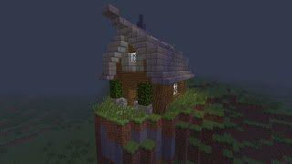 Как построить небольшой дом в minecraft (Дом в старинном стиле)(Всем привет. Это мой первый подобный дом. Но если вам понравится, то я сниму видео про постройку домов..., 2015-03-17T19:55:37.000Z)
