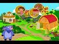 Dora VIdeo Games OnlIne for CHILDREN / Dora the explorer - Dora Find Boots | Games For Kids