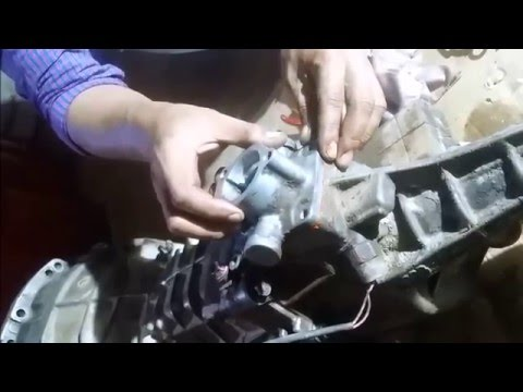 Transmisi Isuzu Panther Youtube
