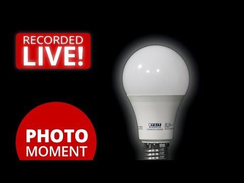 Cheapest Photo Studio Lighting Option Ever?!