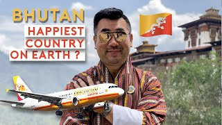 bhutan-happiest-country-on-earth