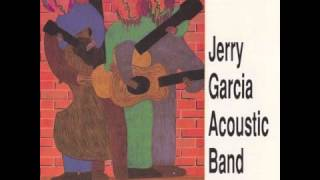 Spike Driver Blues by JERRY GARCIA BAND