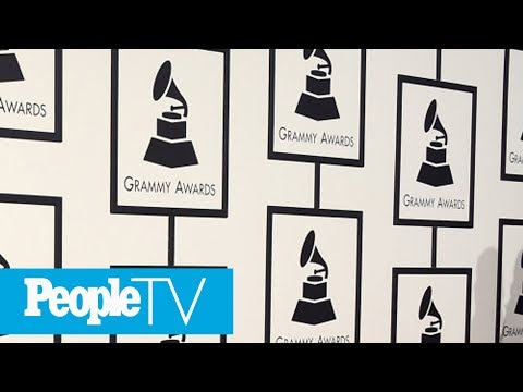 Grammy Awards 2018: Full Fashion Breakdown Of The Biggest Red Carpet Moments | LIVE | PeopleTV