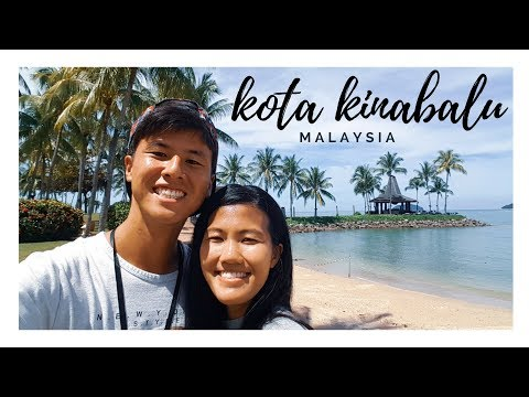 Top 10 Things to Do in Kota Kinabalu, Malaysia | Ft. Shangri-La Tanjung Aru Resort & Spa