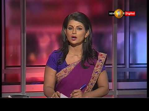 News1st Lunch News Tamil   1Pm 25052018