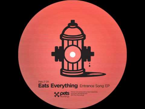Eat's Everything - Entrance