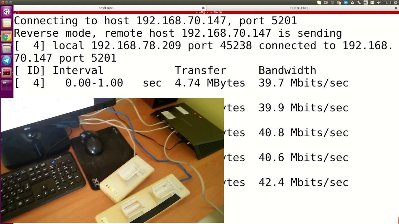 GSoC 2017 – Add MPTCP support in LEDE/OpenWRT trunk – Final