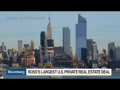Related CEO Sees Hudson Yards as New Center of New York