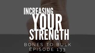 How to Increase Your Strength