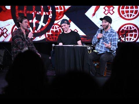 X Games EXTRA – Aspen 2019 Music Announcement Show