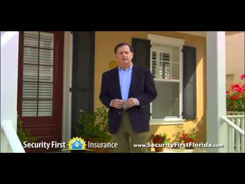 Security First Insurance: Florida homeowners insurance ...