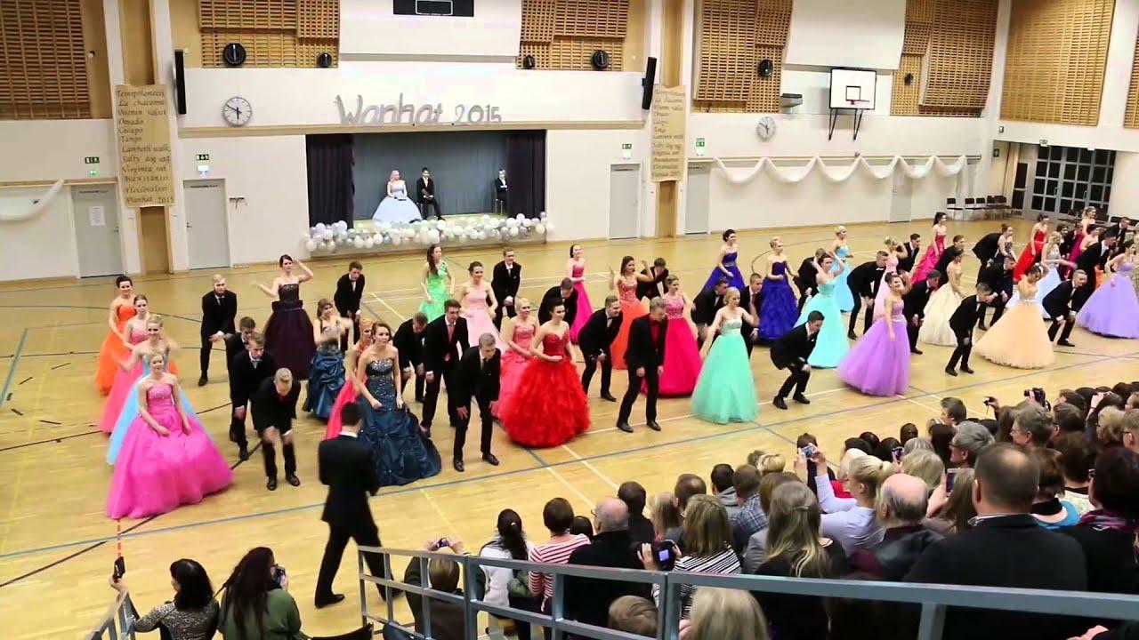 Tanssi Hämeenlinna