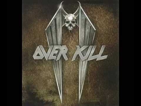 Overkill - Devil by the Tail