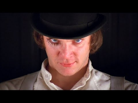 Download Youtube: A Clockwork Orange Easter Eggs Hiding In Other Movies And Shows