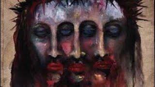 Marilyn Manson - LEAVE A SCAR (Music Video)