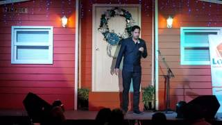 chaironman show en vivo los tacos a vapor y el pollo loco