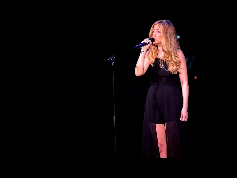 JULIE ATHERTON - Lost In Translation (Lift Musical) | They Live In You