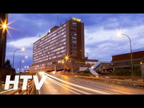 Hotel Weare Chamartin En Madrid