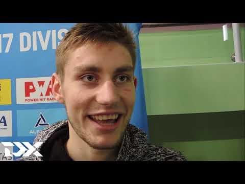 Kristian Kullamae Full Interview