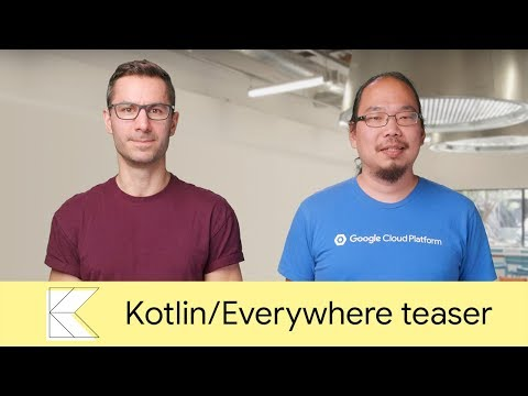 Kotlin/Everywhere Teaser 2