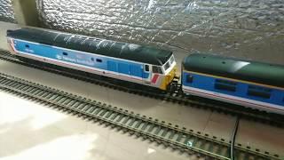 (H) dijital maliyeti ve karmaşıklık olmadan ölçer model trenler OO ses ekleme.
