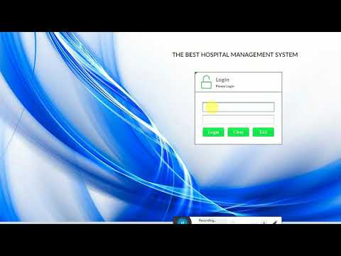 a1a23d9988a Hospital Management System With Complete Source Code in JAVA