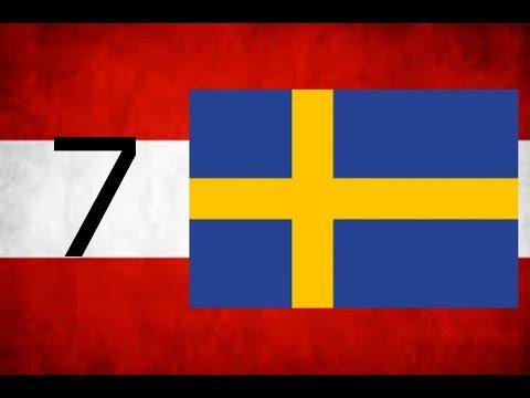 Austria Ep: 7  Swindling Sweden