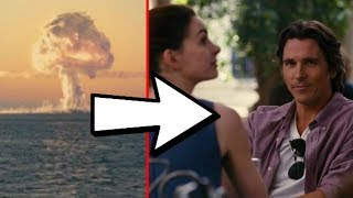 10 Most Ridiculously Unearned Movie Twist Of All Time