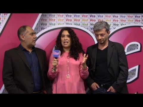 #EntrevistaVea: Carlos Gutiérrez y Julio Pachón de