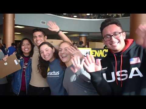 Raritan Valley Community College Spirit Video