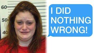 r/Entitledparents Mother Attacks Stripper, Faces the Cops!
