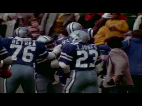 NFL Films Music - Shimmering Challenge- William Charles Soden
