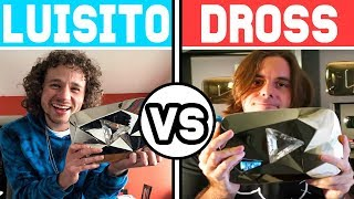 LUISITO COMUNICA vs DROSS