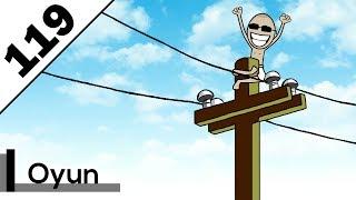 PUBG - Elektrik Direğine Çıkma Taktiği (Ban Yedik, Can Duo)