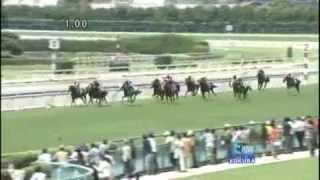 2012年8月4日 2回小倉3日目 5R メイクデビュー小倉 2歳新馬牝 芝1200m ...