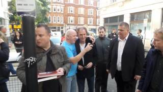Ray Davies in London 02 10 2015 (3)