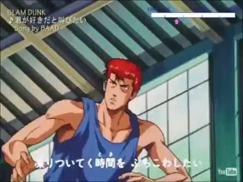 懐かしいアニメOP 31曲(~2004年) - YouTube