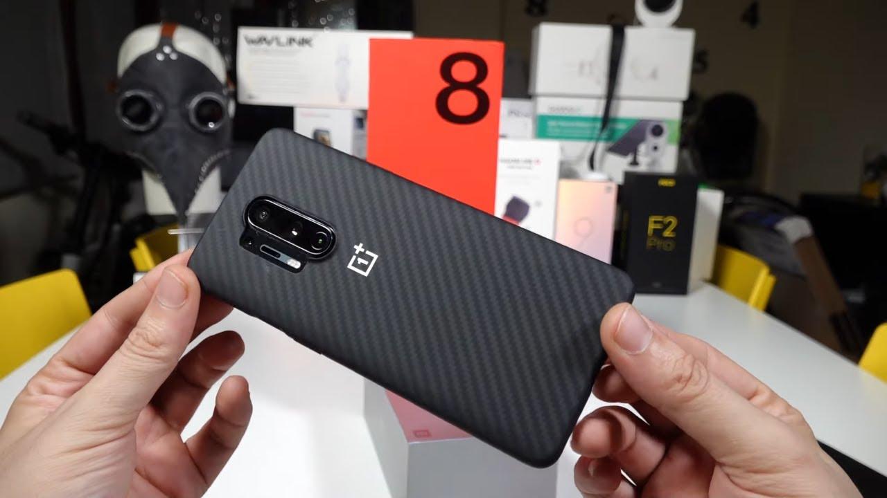 Xiaomi ΠΟΝΑΣ και φταίει η OnePlus! Oneplus 8 Pro Vs Mi 10 Pro |Greek|