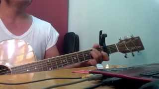 Chiếc lá cuối cùng (guitar phiên bản 0.0001)