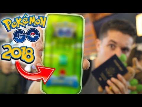 Download Youtube: THIS IS WHY POKÉMON GO IS STILL ALIVE IN 2018
