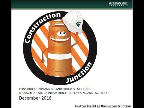 Construction Junction December 2016