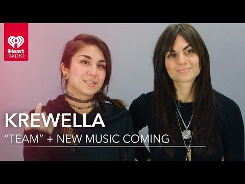 """Krewella Talks """"Team"""" + Teases New Music"""