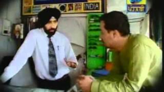Sade Pind Rabb Vasda Part 3 (Goraya Episode)